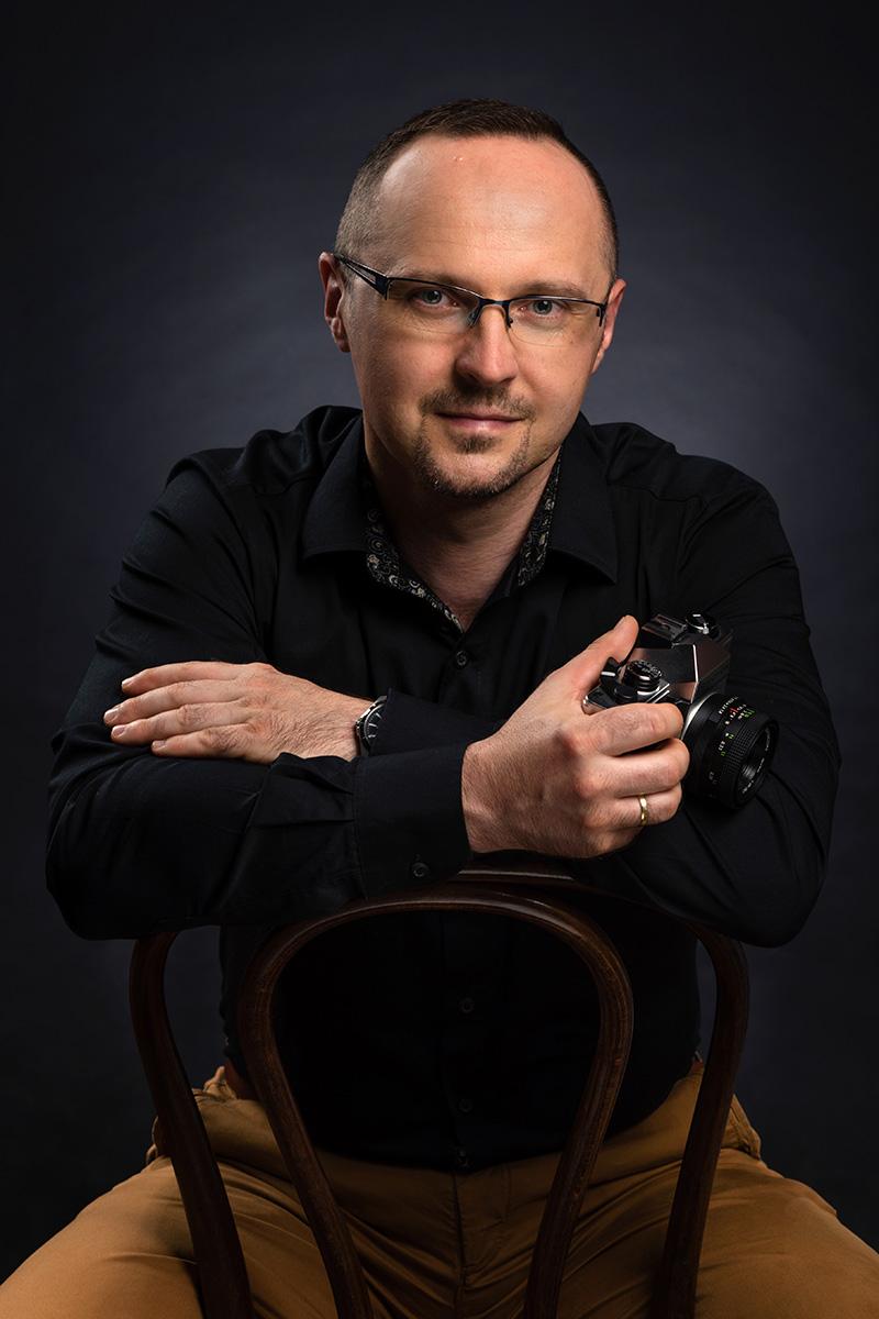 Krzysztof Krawczyk fotograf ślubny Bochnia